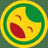 Lunitas Empanadas Düsseldorf Derendorf Logo Smiley
