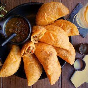 Lunitas Empanadas - Täglich frisch zubereitet