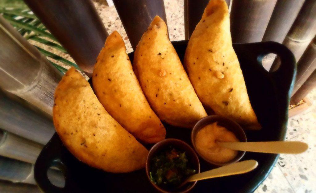 Lunitas Empanadas - Die Alternative zum Fastfood